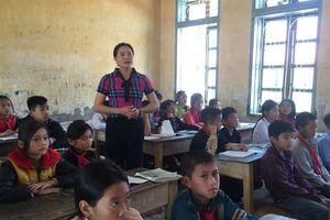 Sáp nhập trường học ở Mộc Châu (Sơn La): Nhân dân đồng thuận, chất lượng GD nâng lên