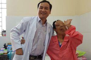 Bệnh nhân 'dù chết trên bàn mổ' cũng mong bác sĩ phẫu thuật