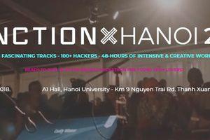 Sinh viên tranh tài giành suất đến Phần Lan tham gia Hackathon lớn nhất Châu Âu
