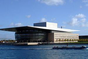 Công trình nhà hát opera đắt giá nhất hành tinh và thất bại bất ngờ
