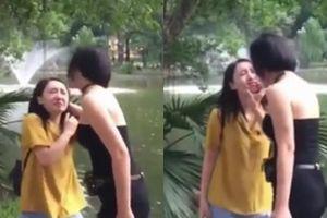 Quỳnh búp bê hé lộ cảnh My sói đánh em gái Lan cave vì bị 'cướp bồ'