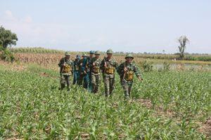 Toàn dân đồng hành cùng sự nghiệp bảo vệ biên giới