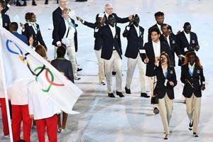 Tokyo 2020 sẽ có sự tham dự của đội tuyển Olympic người tị nạn