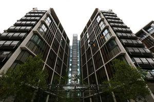 Căn hộ gần 5.000 tỉ đồng tại Anh