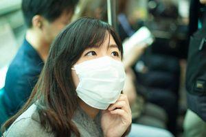 5 cách ngừa bệnh cúm lây lan