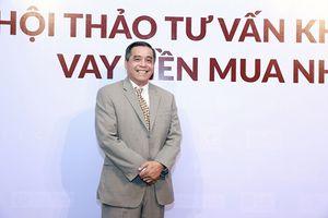 Từ Việt Nam vay tiền ở Mỹ để mua nhà Mỹ