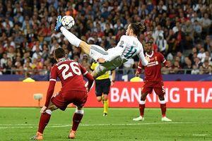 Tiết lộ sốc: HLV Zidane rời Real Madrid vì Gareth Bale
