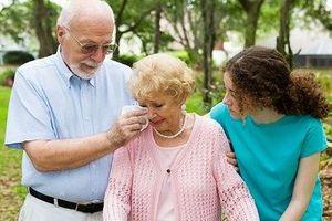 10 dấu hiệu cảnh bảo của bệnh mất trí nhớ - Alzheimer