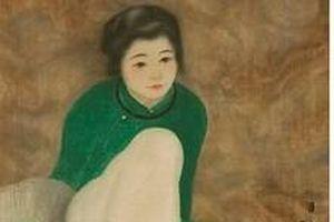 Tranh của họa sĩ Việt Nam lên sàn Nhà đấu giá Aguttes tại Paris