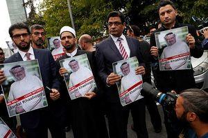 Bản tin 20H: Thổ Nhĩ Kỳ có bằng chứng nhà báo mất tích bị sát hại
