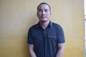 Đối tượng 2 lần đi cai nghiện bị bắt vì tàng trữ ma túy