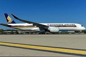 Singapore nối lại chuyến bay dài nhất thế giới