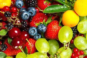10 loại trái cây giúp cải thiện tình trạng tóc rụng và kích thích tóc mọc nhanh