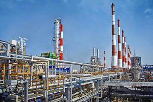 Nga đầu tư lớn cho lĩnh vực chế biến khí