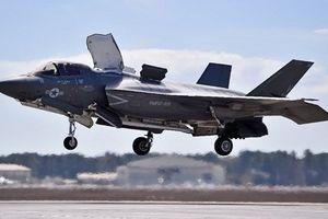 Mỹ đình chỉ bay toàn bộ siêu chiến cơ tối tân F-35 sau lần đầu xung trận