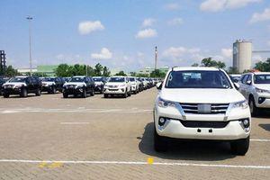 Ô tô nhập khẩu: Rẻ nhất xe Indo, đắt nhất xe Hàn Quốc