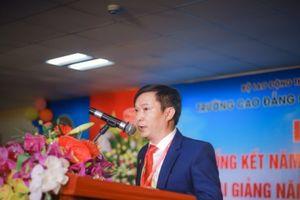 Trường Cao đẳng Công thương Việt Nam chào đón hơn 1.000 tân sinh viên