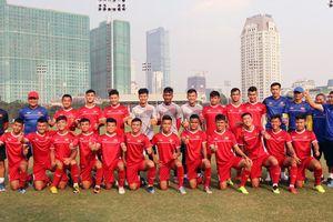 ĐT U19 Việt Nam lên đường sang Indonesia chinh phục giải VCK U19 châu Á 2018