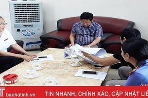 Gỡ khó thi hành án tín dụng, ngân hàng ở Hà Tĩnh