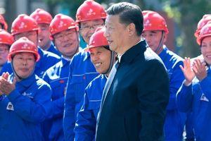 Doanh nghiệp nhà nước lại giữ vai trò chủ đạo ở Trung Quốc?