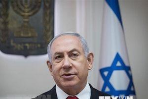 Đảng cầm quyền Israel dẫn đầu trong thăm dò trước thềm bầu cử