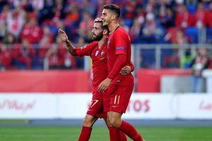 Kết quả chi tiết loạt trận UEFA Nations League rạng sáng 12/10