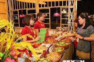Thưởng thức các món ăn đậm chất Hà Thành tại Lễ hội văn hóa ẩm thực