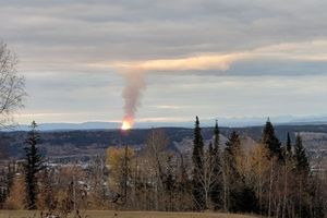 Mỹ thiếu hụt nguồn cung khí đốt do nổ đường ống dẫn khí ở Canada