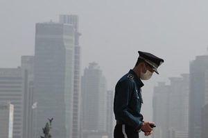 Dân Hàn Quốc kiện chính phủ và Trung Quốc bồi thường thiệt hại do bụi