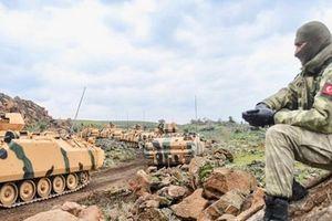 Thổ Nhĩ Kỳ tuyên bố sẽ hành động để đuổi YPG khỏi Syria