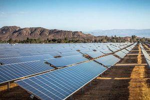 Ấn Độ đẩy mạnh sản xuất năng lượng mặt trời