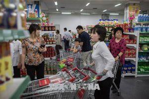 Kinh tế Triều Tiên tăng trưởng 3,7% bất chấp các biện pháp trừng phạt quốc tế