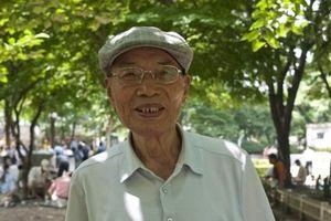 Kỳ tích cải thiện sinh lý và tiểu đêm cho cụ ông 75 tuổi bằng BoniSeal