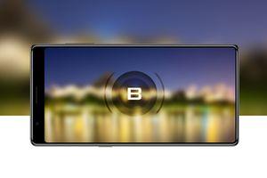 Ảnh chi tiết Bphone 3 Pro vừa ra mắt