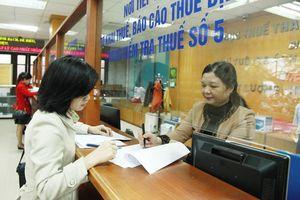 Cục Thuế Hà Nội 'nhắc' tên 181 doanh nghiệp nợ đọng thuế