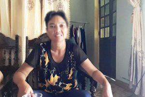Xót xa người đàn bà trở về sau 7 năm bị lừa bán