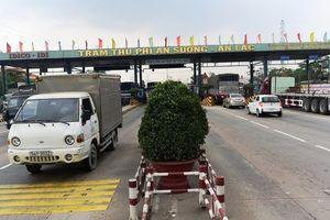 TP.HCM sắp thu phí tự động không dừng trạm BOT An Sương-An Lạc