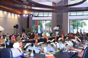 ASEAN tái khẳng định cam kết với các hệ thống thương mại mở