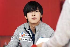6 game thủ chuyên nghiệp của Hàn Quốc đẹp trai chẳng khác gì các nam thần Kpop