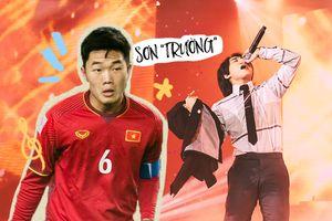 Clip hot: Xuân Trường và đồng đội ngân vang hit Sơn Tùng M-TP, ca khúc được lựa chọn là…