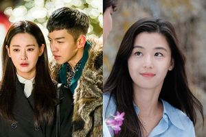 Phản hồi tiêu cực của khán giả Hàn khi Jeon Ji Hyun trở lại màn ảnh qua phim của biên kịch 'Hoa du ký'