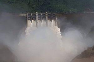 Nghệ An: Kiểm tra liên ngành các nhà máy thủy điện