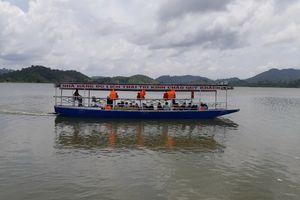 Đắk Lắk: Vì sao phương tiện thủy chưa đăng kiểm vẫn chở khách du lịch?