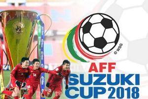 Bản quyền AFF Cup 2018 sẽ miễn phí cho báo điện tử, đài truyền hình