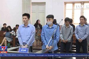 Chủ sàn vàng ảo IG bị tuyên phạt 22 năm tù