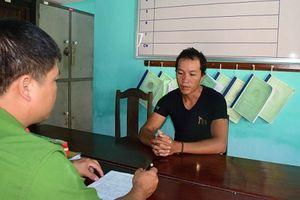 Thừa Thiên- Huế: Thấy trâu đi lạc, dắt luôn về bán