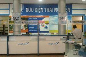 Nhiều chuyện bất thường ở Bưu điện tỉnh Thái Nguyên