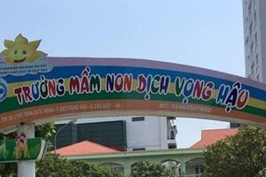 Hà Nội: Phụ huynh hoang mang vì thông báo 'chưa đóng học phí vui lòng cho con nghỉ học'