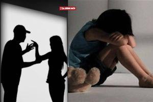 Chân dung đứa trẻ phải chứng kiến bạo hành gia đình qua phác thảo của bác sĩ BV tâm thần