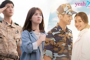 'Hậu duệ mặt trời' Việt Nam bị 'soi' sử dụng lại cảnh quay cũ trong phiên bản gốc
